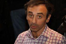 Albin Michel n'éditera plus les livres d'Eric Zemmour