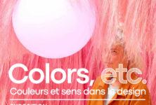 « Colors, etc », la palette de la création à Lille