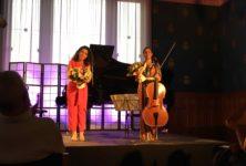 Beatrice et Ludovica Rana en duo au Festival de Saint-Denis