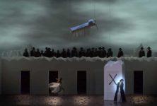 Une Somnambule aux confins de l'onirisme au Théâtre des Champs Elysées