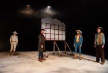Avignon OFF : Au train Bleu l'hilarante pièce belge Desperado