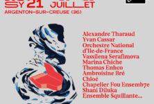 L'agenda classique et lyrique du 20 juillet
