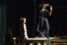 Avignon OFF : Fragments, Hannah Arendt dans la joie