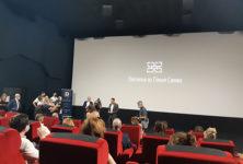 [Cannes 2021] Jour 3 : inauguration du Cineum de Cannes, Tilda Swinton à la Quinzaine & Portrait de femme par Joachim Trier