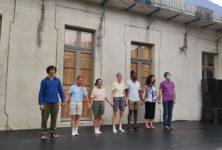 Avignon OFF : Ensemble c'est mieux à la Belle scène Saint-Denis