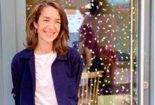 [Cannes 2021, ACID] Interview de Laure Portier : « Faire des films me donne du courage »
