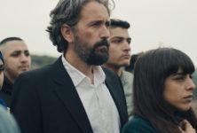 [Cannes 2021, Un Certain regard] Et il y eut un matin, d'Eran Kolirin
