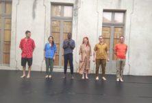 Dépassement du geste et humour fou pour le programme 2 de la Belle Scène Saint-Denis