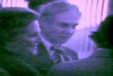 Cinédanse : Cunningham à Bruxelles