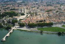 Les Lectures du Festival d'Avignon