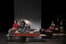 Avignon OFF : Rachel, danse avec nos morts, la marée des émotions