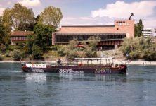 Ce week-end, Tinguely nous mène en bateau à la Villette