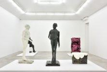 César à la galerie Almine Rech: un itinéraire pluriel