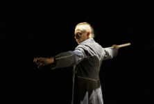 «TERCES» : Johann Le Guillerm, toujours maître des forces