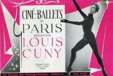 Cinédanse : Maurice Béjart vu par Louis Cuny