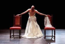Avignon OFF : Opa, les versions de Mélina Martin