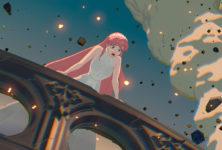 [Cannes 2021, Cannes Première] Belle de Mamoru Hosoda : impressionnant et vibrant