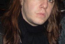 Décès de Joey Jordison : le batteur tombe le masque