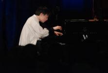 Le piano, un des points forts du Verbier Festival