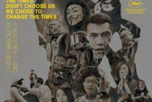 [Cannes 2021, Hors Compétition] Revolution of our times, ample documentaire montrant la contestation à Hong Kong