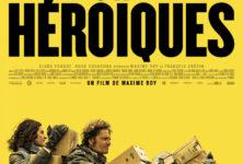 [Cannes 2021, Hors Compétition] Les Héroïques, odyssée pleine de vie où François Créton éblouit
