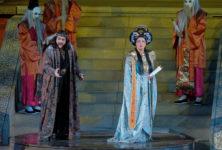 Anna Netrebko, Turandot de grand style à Vérone