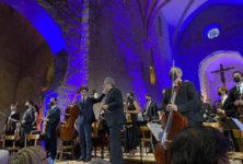 Un vendredi soir éclectique avec Gautier Capuçon, Josep Pons et Aurélien Grignoux au Festival Pablo Casals