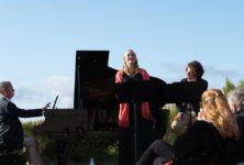 Lyrique en Mer, un festival «local» à Belle-Île