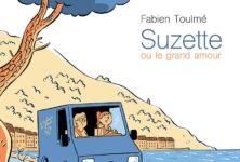 Suzette, tous les âges de l'amour