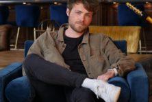 Jude Todd : «Je veux faire une musique qui touche un maximum de gens» (Interview)