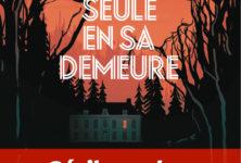 «Seule en sa demeure», le roman attendu de Cécile Coulon