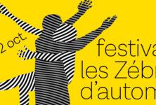 Béatrice Castaner : « La présence des femmes, artistes ou sujets des récits est très forte aux Zébrures d'automne »