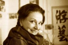 Cinédanse : Yvette Chauviré par Dominique Delouche