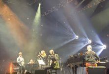 Jazz à la Villette : Une soirée au rythme de la joie