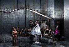 Œdipe d'Enescuà Berlin : la foi en l'homme