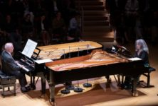Debussy et une première mondiale de Manoury à la Salle Pierre Boulez de Berlin