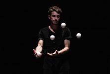 L'osmose (presque) parfaite du couple batteur-jongleur
