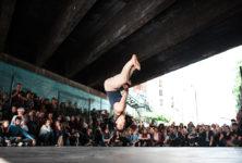 IXème édition du festival Clignancourt Danse sur les rails