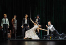 Stéphane Braunschweig restitue la perplexité pirandellienne à l'Odéon, théâtre de l'Europe