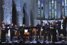42e Festival d'Ambronay «Nouvelles Suites», premier week-end #2