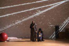La rue, d'après le roman d'Isroël Rabon au Théâtre du Soleil