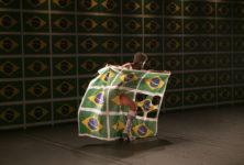 Faire corps : Cristina Moura et Luiz de Abreu au CENTQUATRE