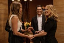 Le retour de «The Morning Show» dans une deuxième saison exaltante