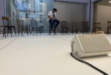 Le sublime By Heart de Tiago Rodrigues à Lafayette Anticipations