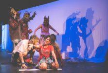 Des « Enfants hiboux » entre humour et gravité aux Zébrures d'automne