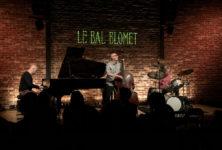 Night Bus présente son nouvel album au Bal Blomet : Second Trip