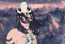 The Spine of Night, animation épique, gore et plutôt convaincante à l'Étrange Festival 2021