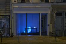 Doug Aitken à la galerie Pièce Unique