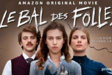 Mélanie Laurent adapte avec justesse et humanisme «Le Bal des folles» de Victoria Mas