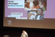 Cycle ABCD Honoré au Forum des images : passionnante discussion sur la fabrication de films